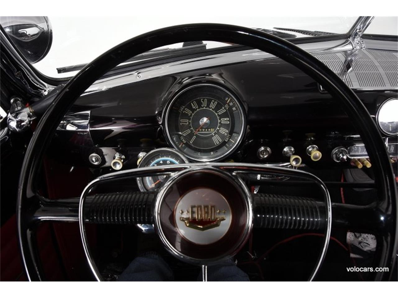 Large Picture of '50 Custom located in Illinois - $47,998.00 - P3SQ