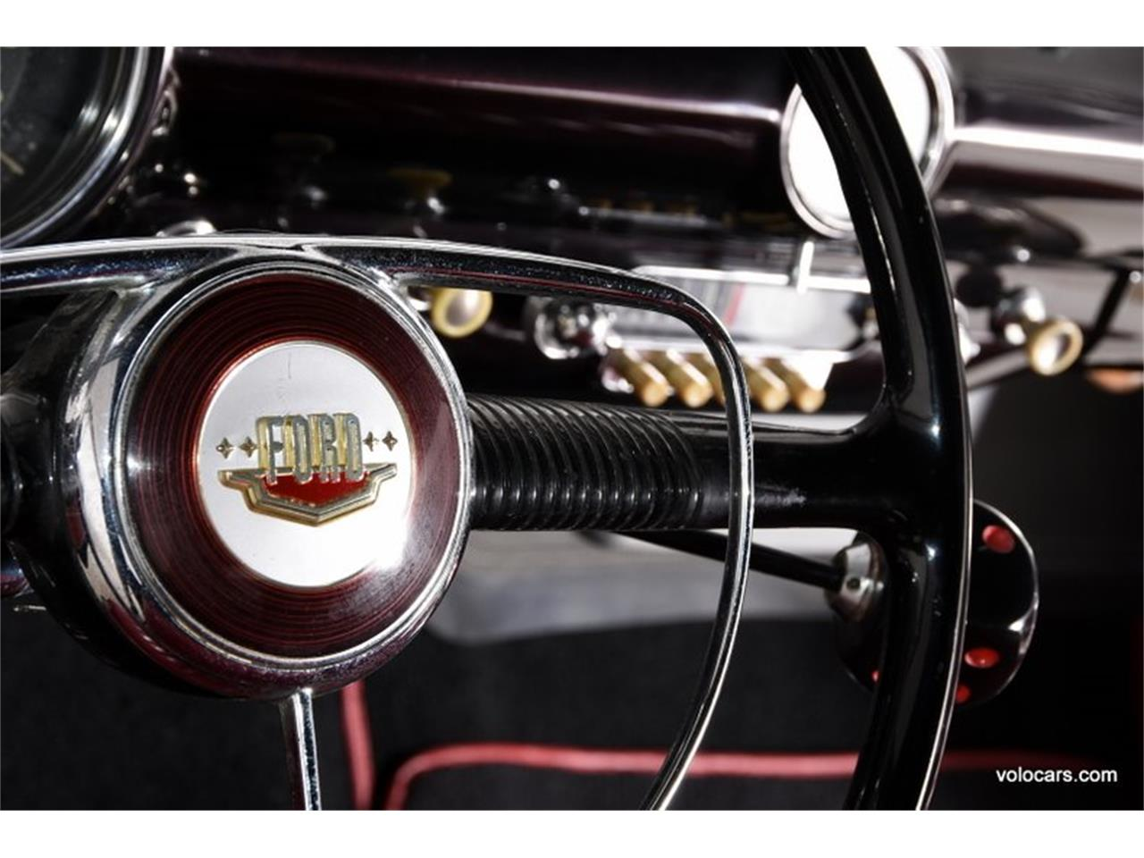 Large Picture of '50 Custom - $47,998.00 Offered by Volo Auto Museum - P3SQ
