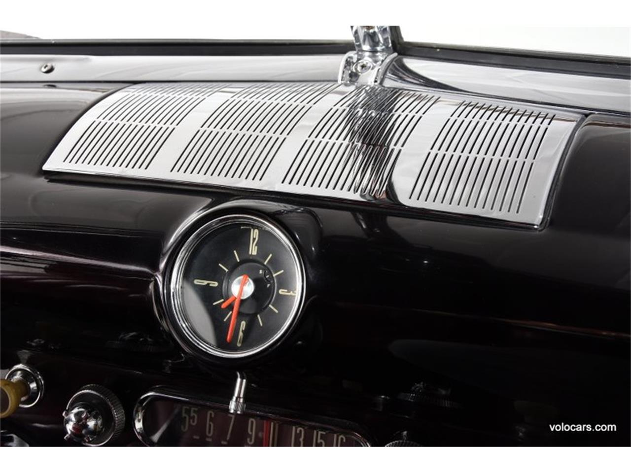 Large Picture of Classic '50 Ford Custom located in Volo Illinois Offered by Volo Auto Museum - P3SQ