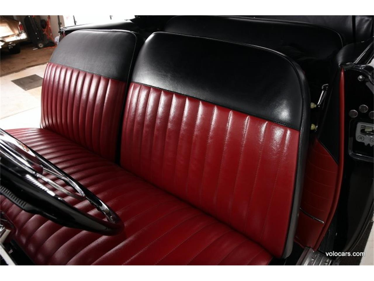 Large Picture of Classic 1950 Ford Custom located in Volo Illinois - $47,998.00 Offered by Volo Auto Museum - P3SQ