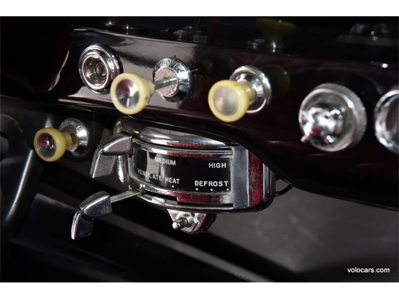 Large Picture of Classic 1950 Custom - P3SQ