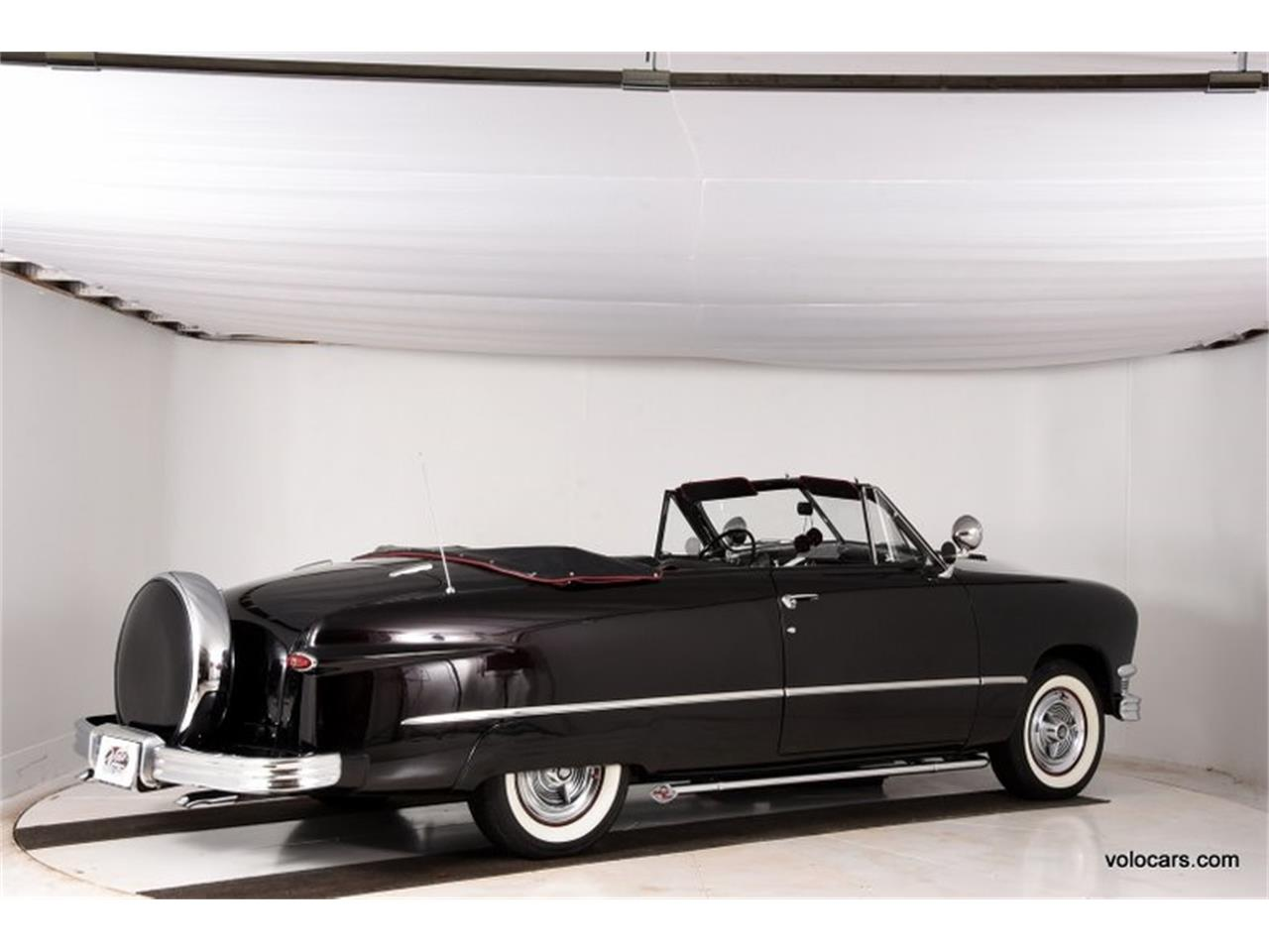 Large Picture of Classic '50 Ford Custom Offered by Volo Auto Museum - P3SQ