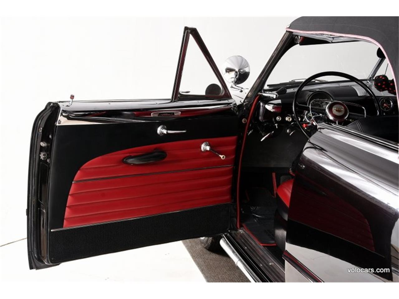 Large Picture of Classic '50 Custom - $47,998.00 Offered by Volo Auto Museum - P3SQ