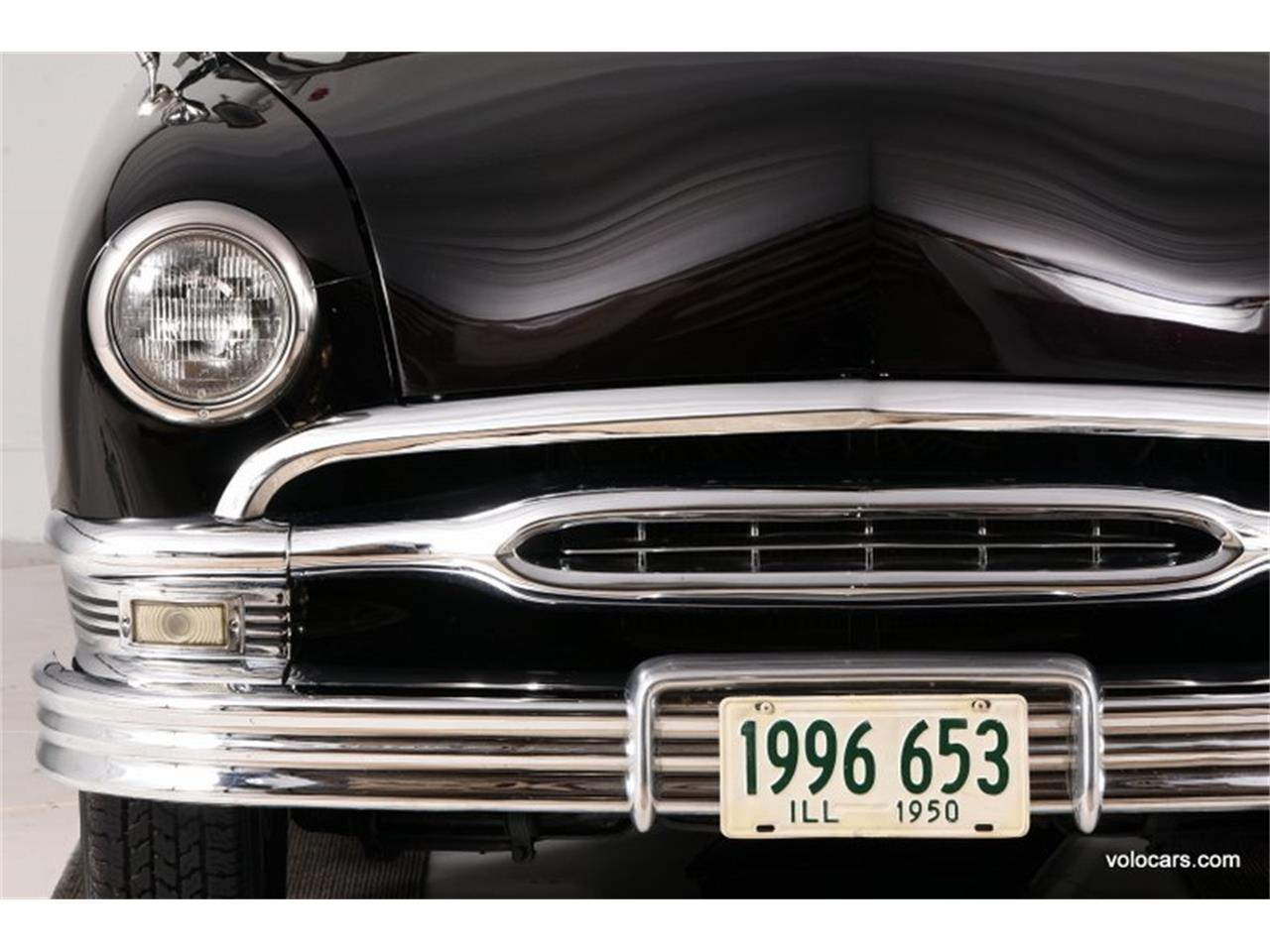 Large Picture of Classic '50 Ford Custom located in Volo Illinois - $47,998.00 - P3SQ
