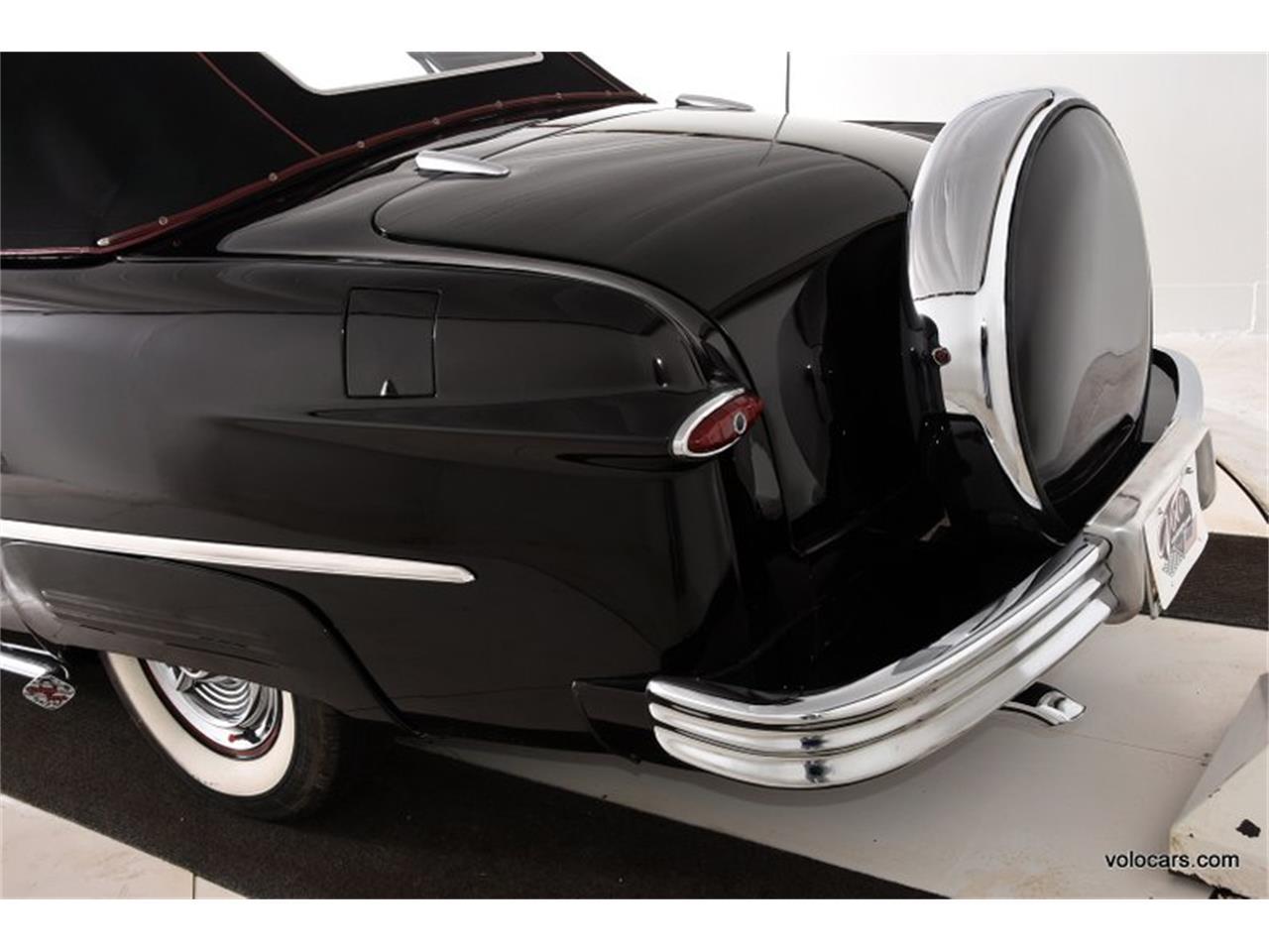 Large Picture of Classic 1950 Custom located in Illinois - P3SQ