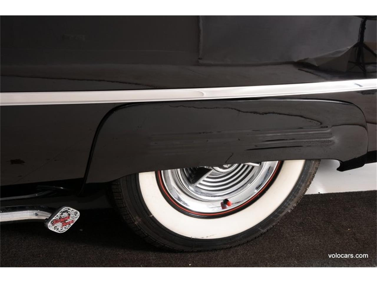Large Picture of Classic 1950 Ford Custom located in Volo Illinois Offered by Volo Auto Museum - P3SQ