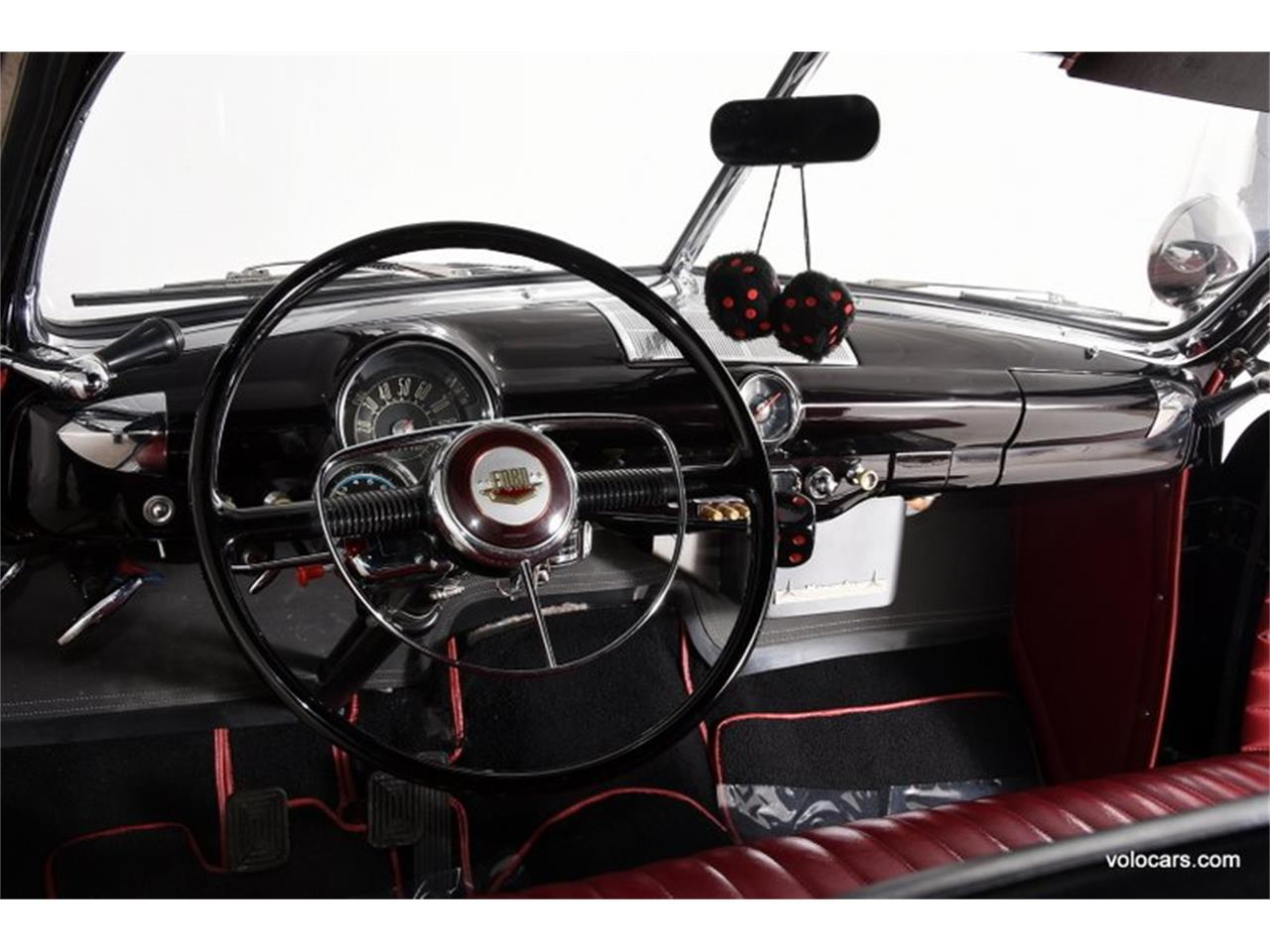 Large Picture of '50 Ford Custom located in Volo Illinois - $47,998.00 - P3SQ