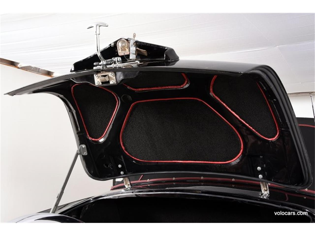 Large Picture of 1950 Custom - $47,998.00 Offered by Volo Auto Museum - P3SQ