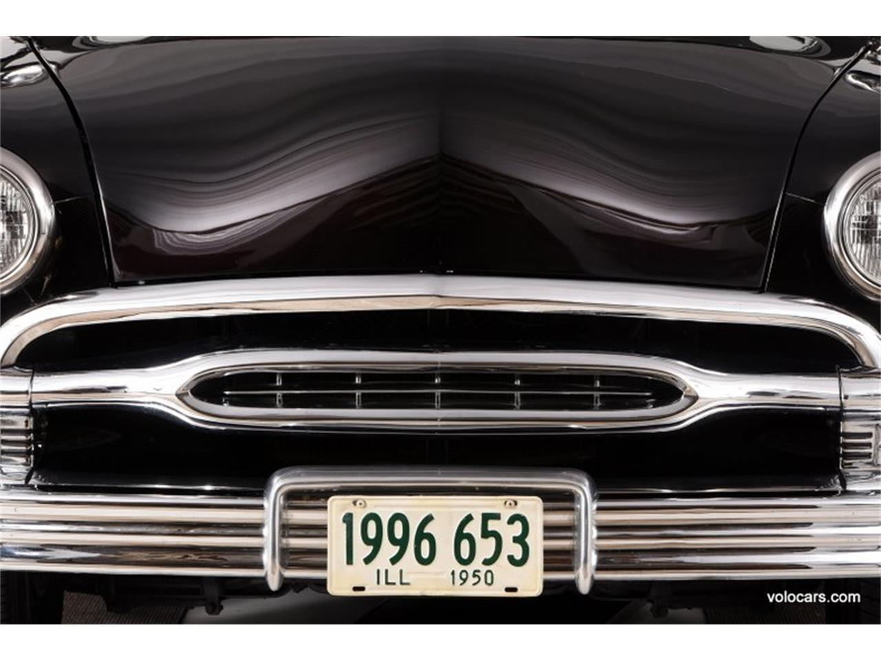 Large Picture of 1950 Ford Custom Offered by Volo Auto Museum - P3SQ