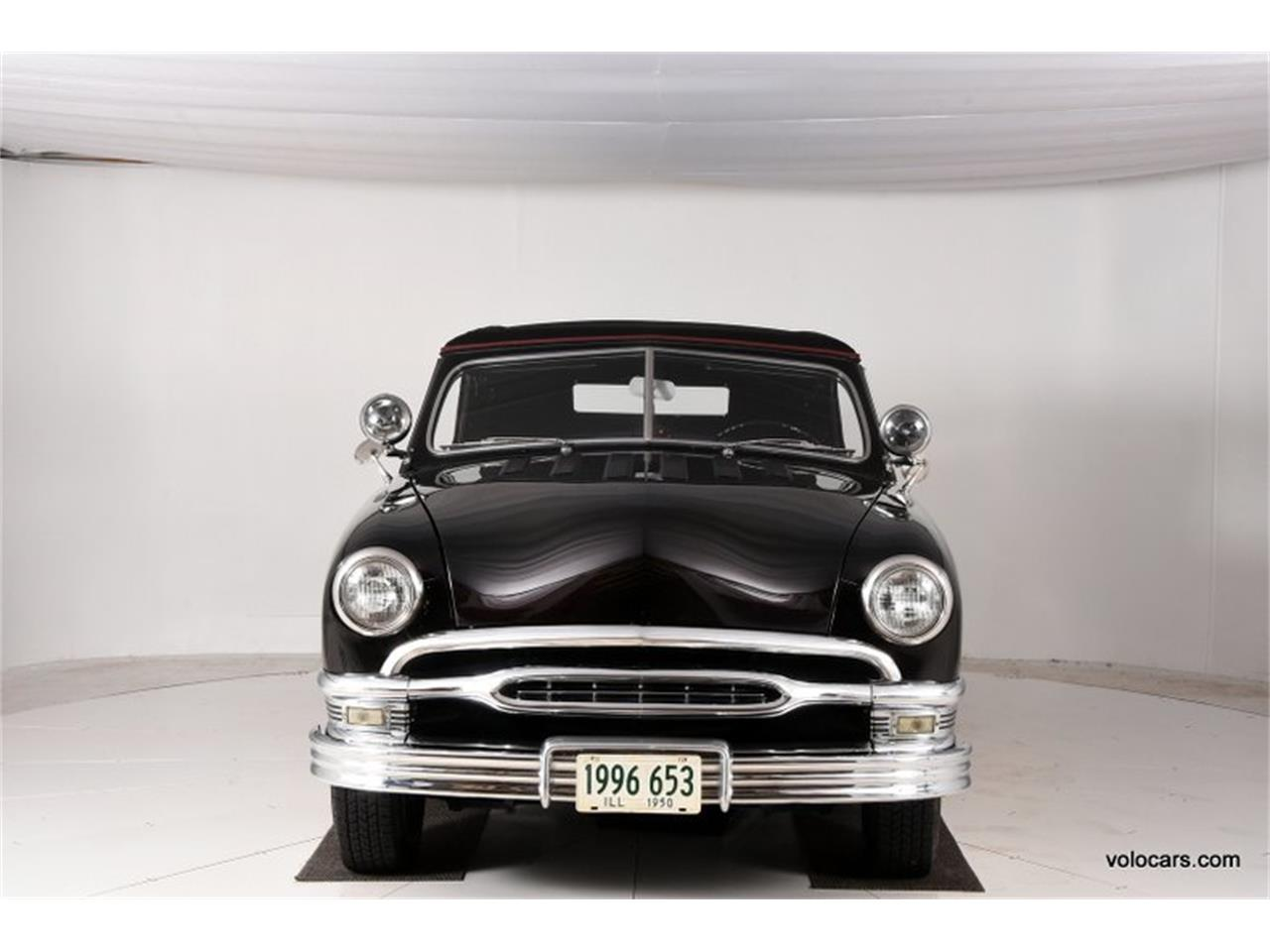 Large Picture of Classic '50 Custom Offered by Volo Auto Museum - P3SQ