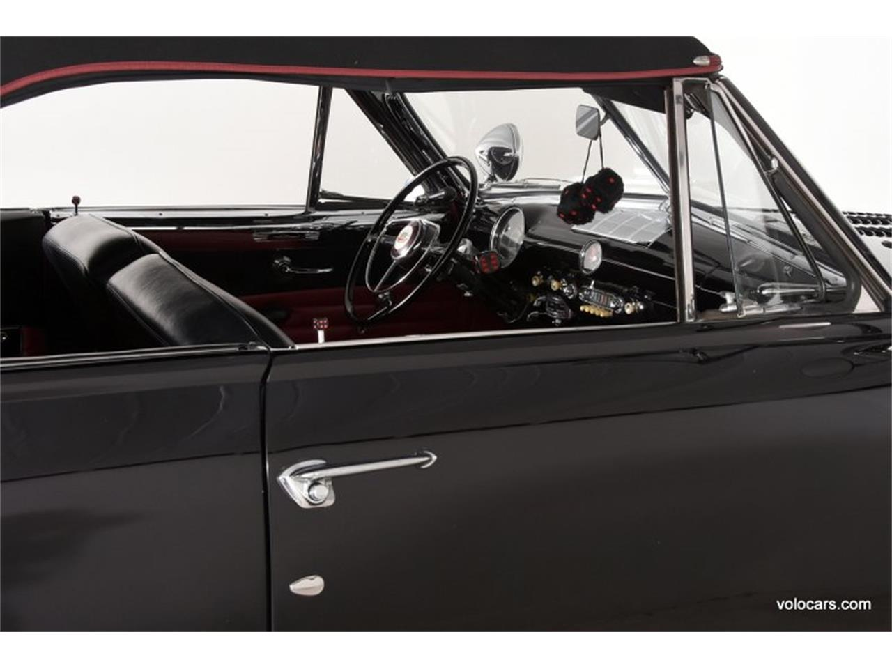 Large Picture of '50 Ford Custom located in Illinois Offered by Volo Auto Museum - P3SQ