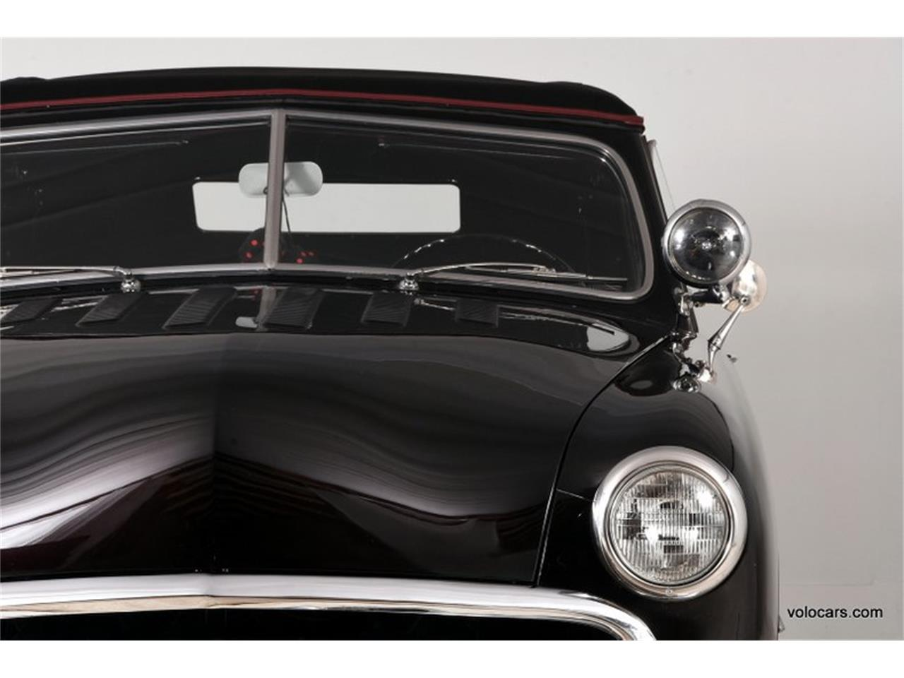 Large Picture of '50 Custom located in Volo Illinois Offered by Volo Auto Museum - P3SQ