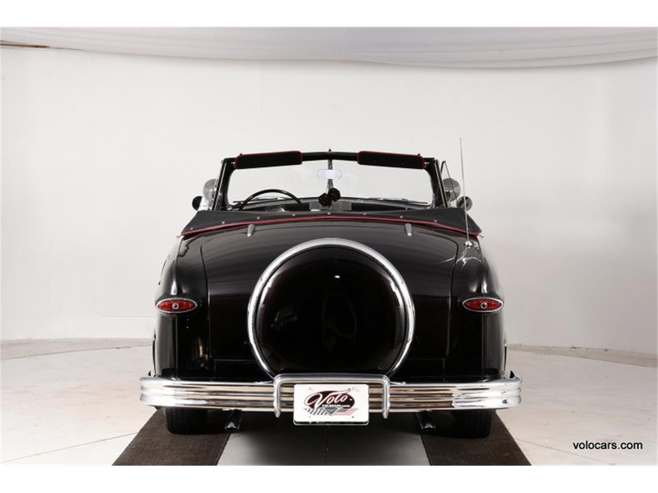 Large Picture of Classic '50 Custom located in Illinois - P3SQ