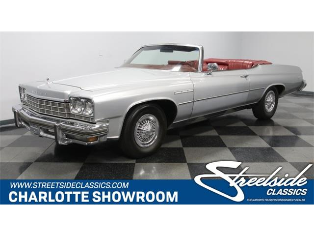 Picture of '75 LeSabre - P3SS