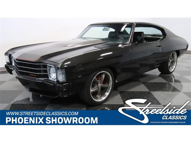 Picture of '72 Chevelle - P3SY