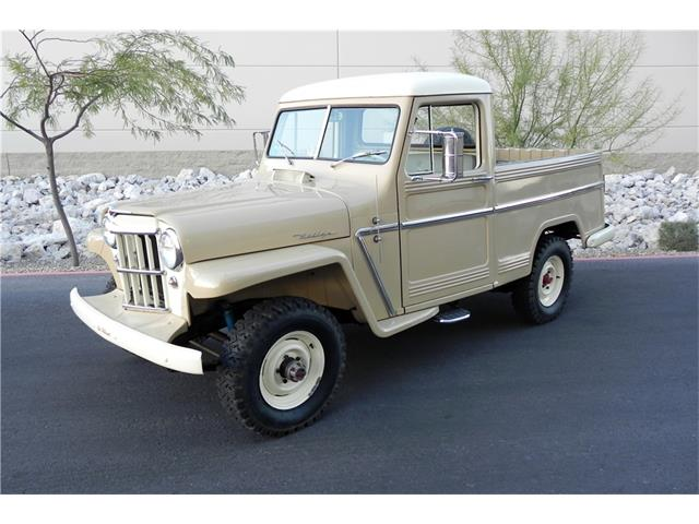 Picture of '54 Jeep - P3TL