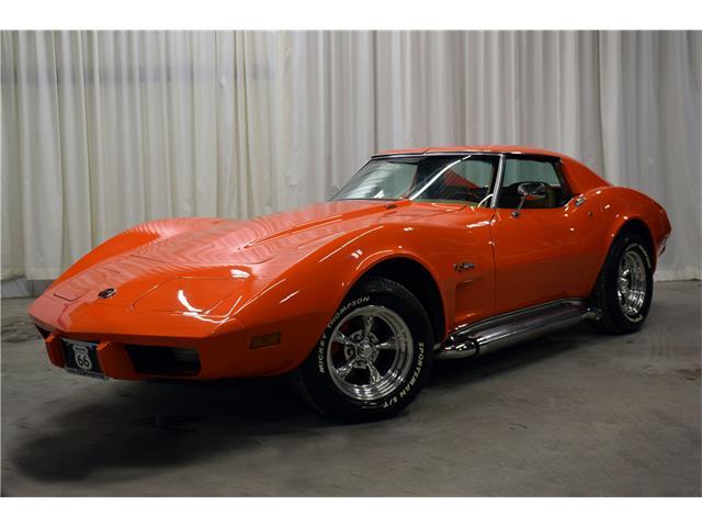 Picture of '75 Corvette - P2VT