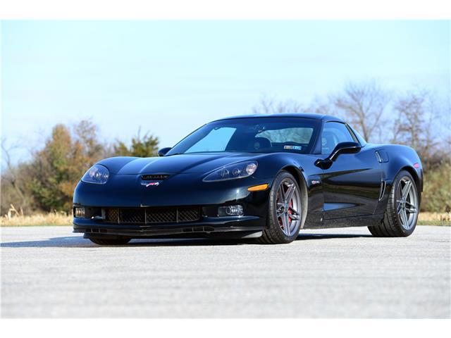 Picture of '08 Corvette - P3U6