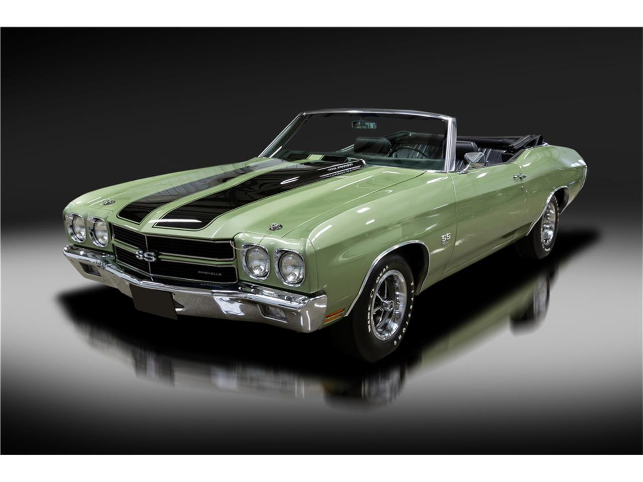 Large Picture of '70 Chevelle SS - P3UH