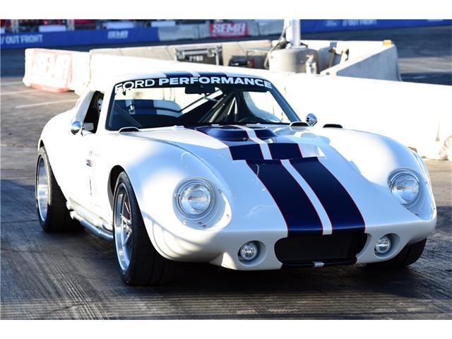 Picture of '18 Cobra located in Arizona - P3UJ