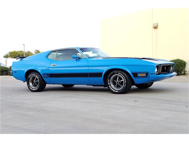 Picture of 1973 Mustang - P2VW