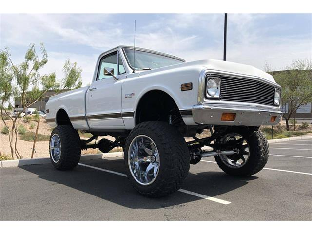 Picture of '72 K-10 - P3V5