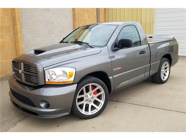 Picture of '06 Ram - P2VX