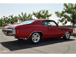 Picture of Classic 1970 Chevelle SS - P3V8