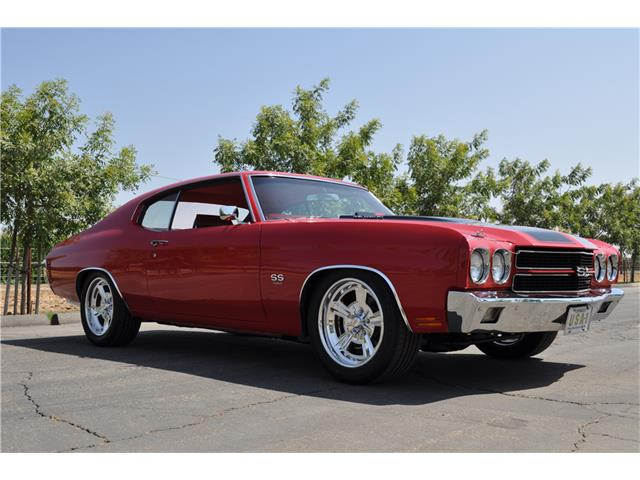 Picture of '70 Chevelle SS - P3V8