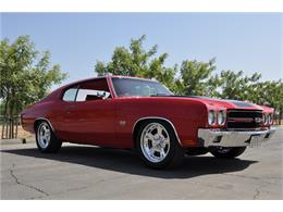 Picture of 1970 Chevelle SS Offered by Barrett-Jackson Auctions - P3V8