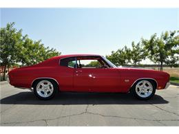 Picture of 1970 Chevrolet Chevelle SS Offered by Barrett-Jackson Auctions - P3V8