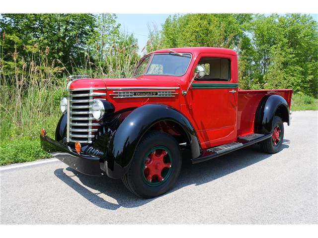 Picture of '41 Pickup - P3V9