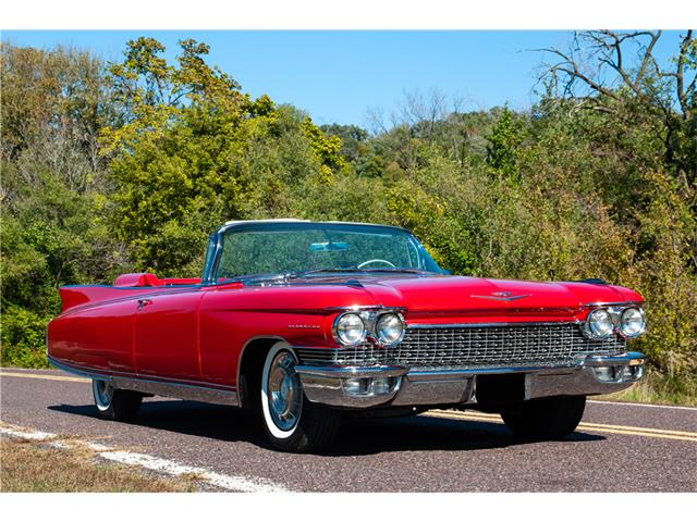 Picture of '60 Eldorado Biarritz - P3VN