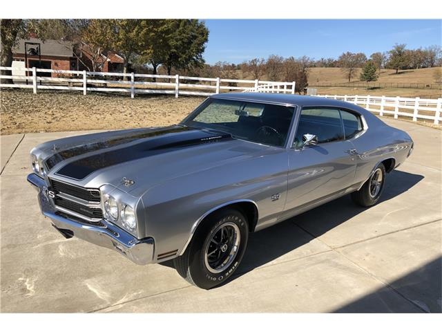 Picture of '70 Chevelle SS - P3VO