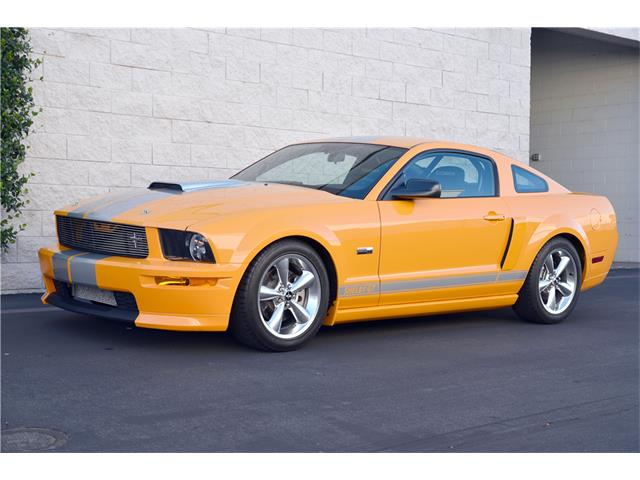 Picture of '08 GT - P2W0