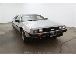 Picture of '81 DeLorean DMC-12 located in California Offered by Beverly Hills Car Club - P3W9