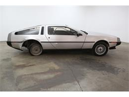 Picture of 1981 DeLorean DMC-12 located in Beverly Hills California Offered by Beverly Hills Car Club - P3W9