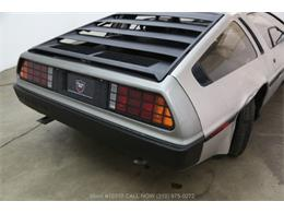 Picture of 1981 DeLorean DMC-12 located in Beverly Hills California - $16,750.00 Offered by Beverly Hills Car Club - P3W9