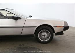 Picture of '81 DeLorean DMC-12 Offered by Beverly Hills Car Club - P3W9