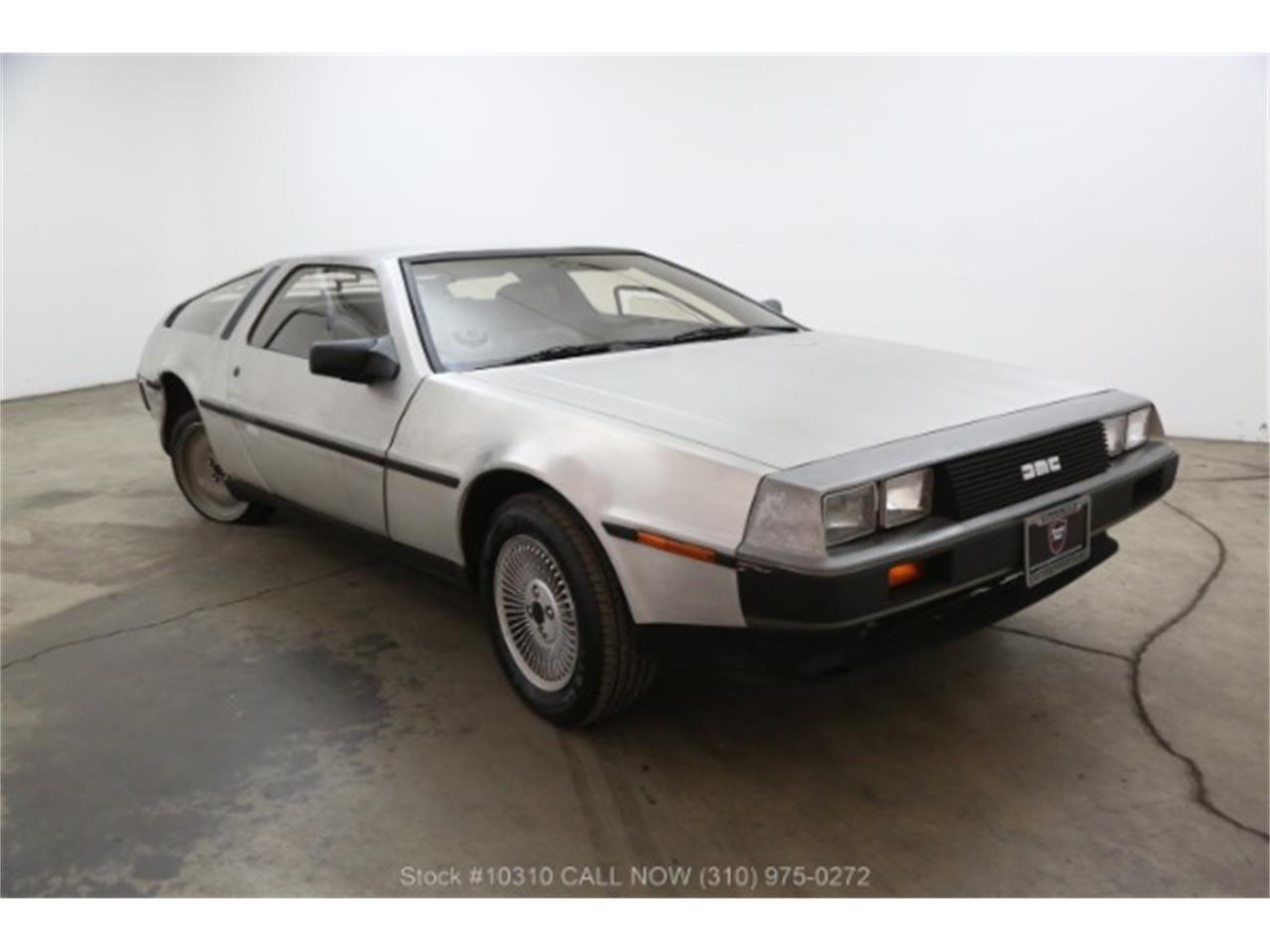 Large Picture of '81 DMC-12 - $16,750.00 - P3W9