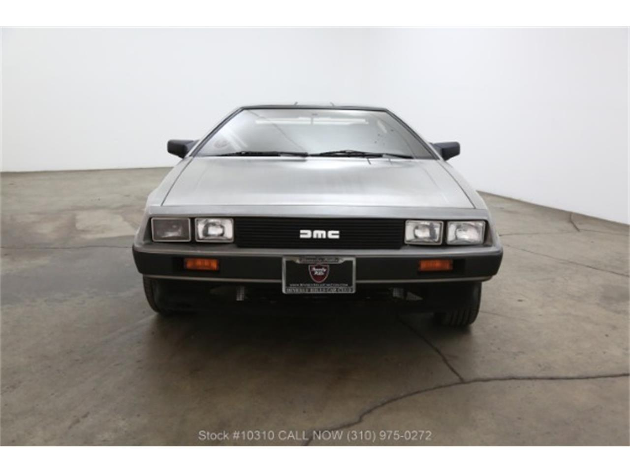 Large Picture of '81 DMC-12 - P3W9
