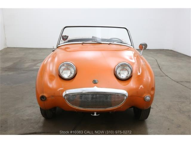 Picture of '59 Bugeye Sprite - P3WB