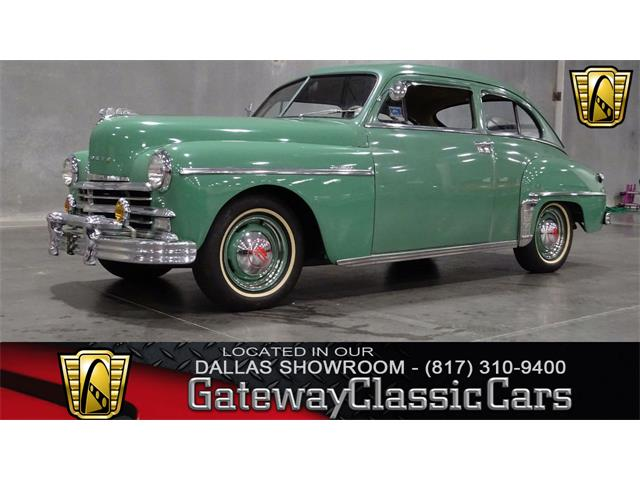 Picture of '49 Deluxe - P3WE