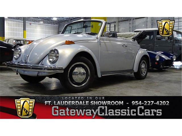 Picture of '70 Beetle - P3WI