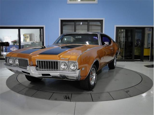 Picture of '69 Cutlass - P3WQ