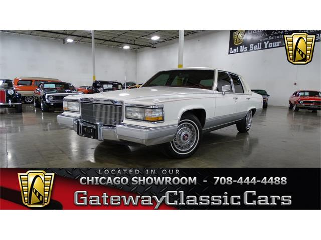 Picture of '91 Brougham - P3WV