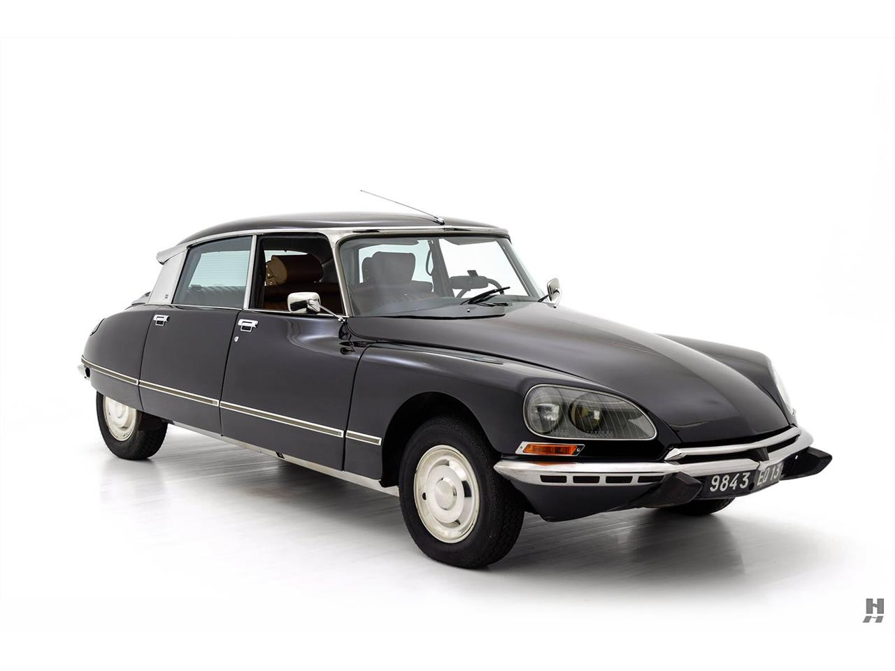 Large Picture of '72 DS21 Pallas Offered by Hyman Ltd. Classic Cars - P3WY