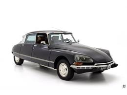 Picture of 1972 Citroen DS21 Pallas located in Saint Louis Missouri - P3WY