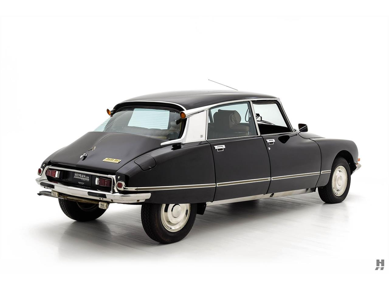Large Picture of Classic 1972 Citroen DS21 Pallas - $59,500.00 - P3WY