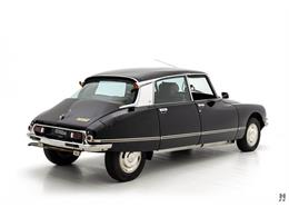 Picture of 1972 Citroen DS21 Pallas located in Missouri - $59,500.00 Offered by Hyman Ltd. Classic Cars - P3WY